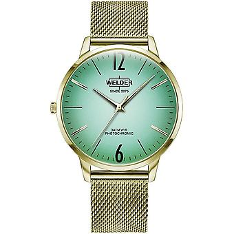 Welder Men's Watch WRS436