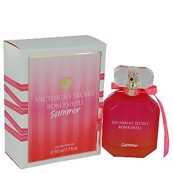 Bombshell Summer Eau De Parfum Spray By Victoria's Secret   513834 50 ml