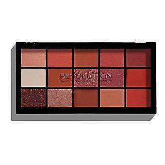 Makeup Revolution Re-Loaded Palette-Newtrals 2