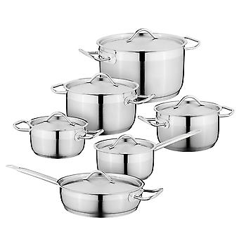 BergHOFF Cookware Set 12-pcs. Hotel