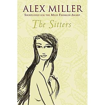 The Sitters (Paperback)