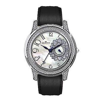 Goldstein Clock Woman ref. GS-102009
