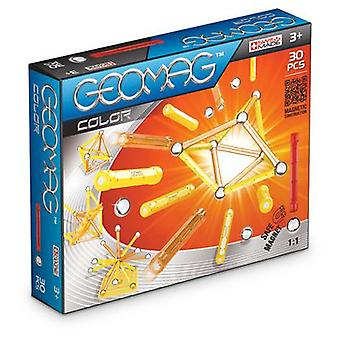 Geomag Geomag Color 30 Pieces (Babies and Children , Toys , Constructions)