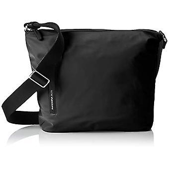 Mandarin Duck Hunter Black/Black Women's Hand Bag 10x21x28.5 cm (B x H x T)