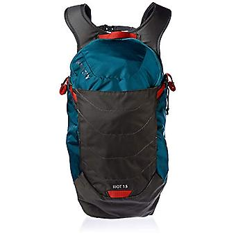 Kelty Riot 15 - Unisex Mountain Backpack? Adult - Deep Teal - 15 L