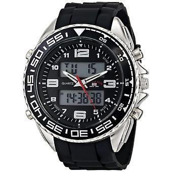 Polo Assn. Reloj de referencia de hombre. US9043