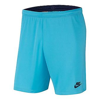 2019-2020 Tottenham Third Nike Football Shorts (Kids)