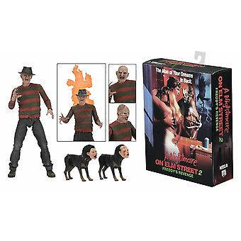 "2 Freddy's Revenge Freddy 7"" Ultimate Action Figure"