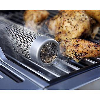 A-LABYRINT-N 2 lb. Premium træ BBQ pellets Amazen AMNP2-SPL-0004-pecan