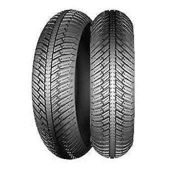 Pneus Moto Michelin City Grip Winter ( 140/60-14 RF TL 64S roue arrière, Marquage M+S, M/C )