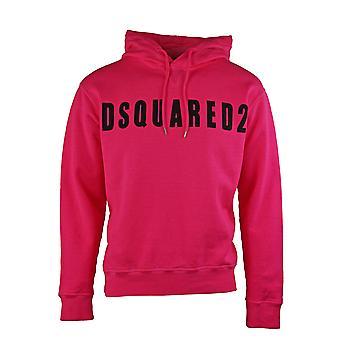 DSquared2 S71GU0250 911 hoodie