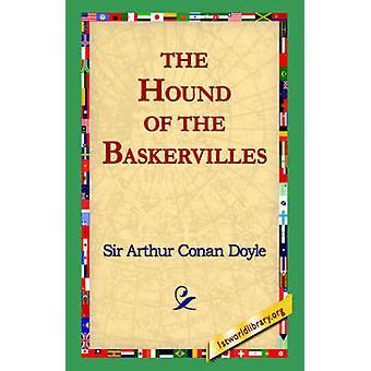 Hound of the Baskervilles av Doyle & Arthur Conan