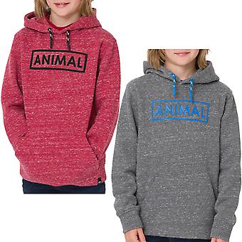 Animal Boys Kids Diverse Long Sleeve Casual Pullover Hoody Sweatshirt Hoodie Top