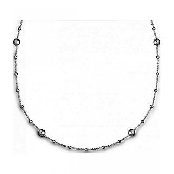 QUINN - necklace - ladies - silver 925 - 271038