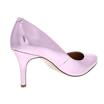 INC International Concepts Womens Zitah Suede Pointed Toe Classic Pumps
