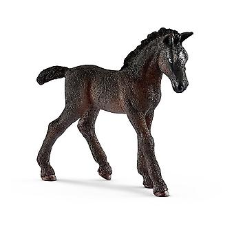 Schleich Horse Club Lipizzaner Foal Horse Toy Figure (13820)