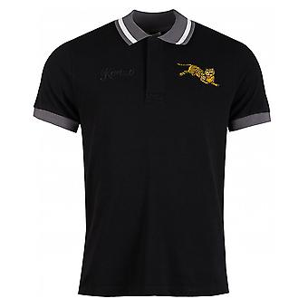 Chemise kenzo Jumping Tiger Polo