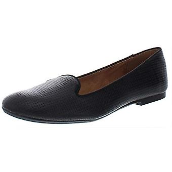 Stijl & Co. Womens Alysonn2 Solid loafers