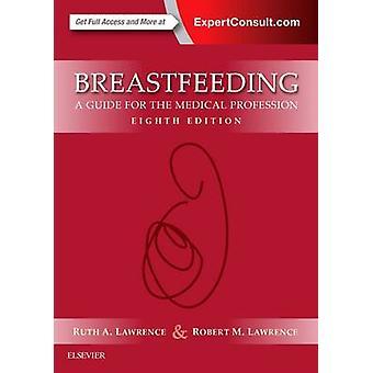 Breastfeeding by Ruth Lawrence