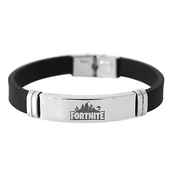 Stainless steel Bracelet-Fortnite Landscape