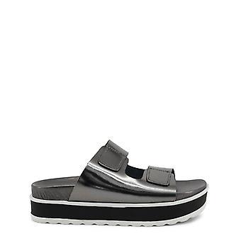 Ana lublin - adriane women's flip flops, grey