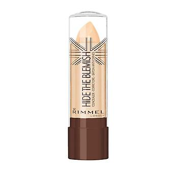 Rimmel London Hide The Blemish Concealer 103 Soft Honey 4, 5g