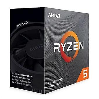 AMD Ryzen processor 5 3600X 3,8 GHz 35 MB