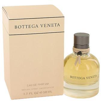 Bottega veneta eau de parfum spray by bottega veneta 497448 50 ml