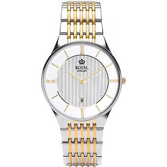 Watch Royal London 41227-04 - Orn e money e Chic man