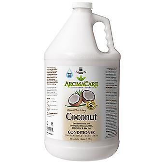 Professionele pet producten Aromacare hydraterende kokosmelk conditioner