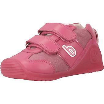 Biomecanics Sneakers 192140 Pink Color