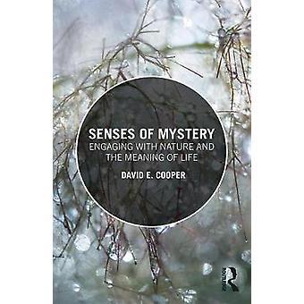 Senses of Mystery tekijä Cooper & David E. Durham University & UK