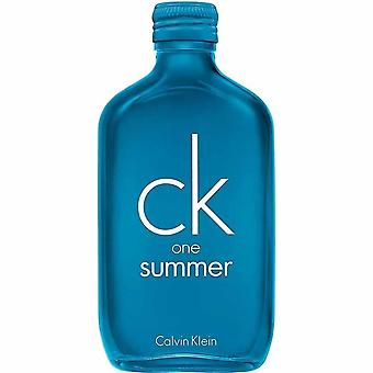 Calvin Klein CK One Summer 2018 Eau de Toilette Spray 100ml