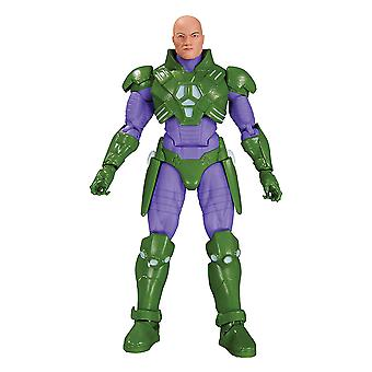 DC Icons Lex Luthor (Forever Evil) Action Figure