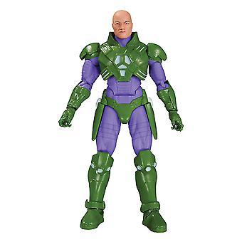 Icônes DC Lex Luthor (Forever Evil) Figure d'action