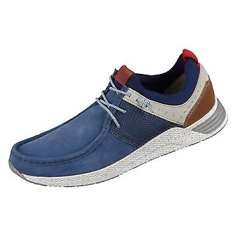 Sioux Grashopper 37215 zapatos universales para hombre todo el año