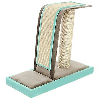 Ferribiella Cat Tree With Slide  (Cats , Toys , Scratching Posts)