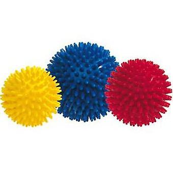 Arppe bal Hedgehog (honden, speelgoed & Sport, ballen)