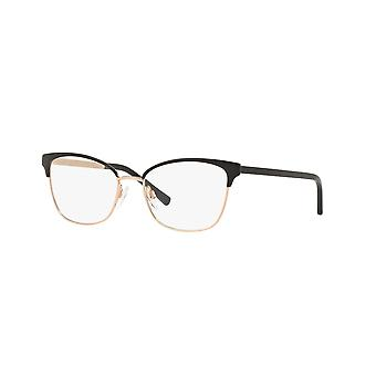 Michael Kors Adrianna IV MK3012 1113 Black-Rose Gold Glasses
