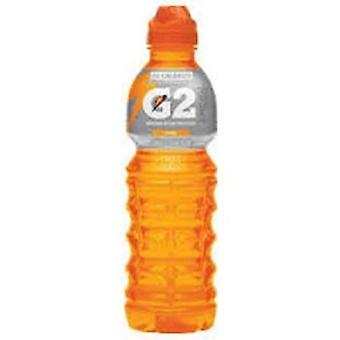 Gatorade Orange-( 710 Ml X 1 Bottle )
