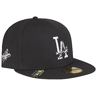 New Era 59Fifty Cap - BATTING PRACTICE LA Dodgers