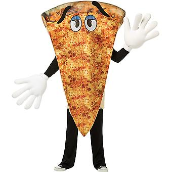 Pizza Waver Costume Adult