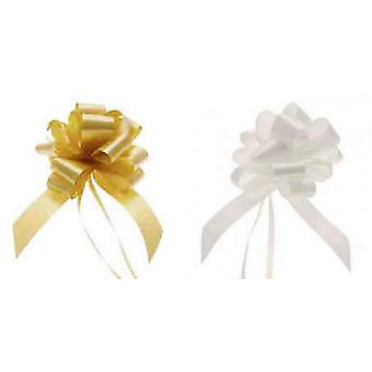 Apac 30mm Pull Bows (Pack Of 30)
