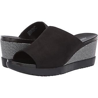 Aerosoles Women's Blonde Wedge Sandal