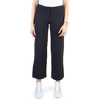 Armani Jeans Original Women Spring/Summer Trouser Blue Color - 57901