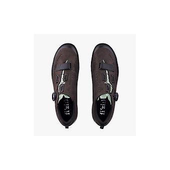Fizik X5 Terra Micro Suede Shoe