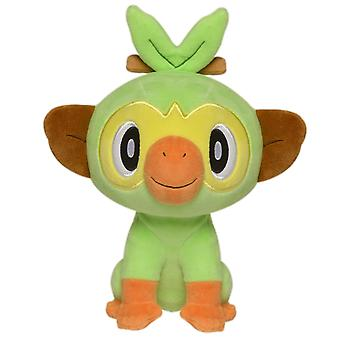 Pokemon 8 Inch Plush - Grookey