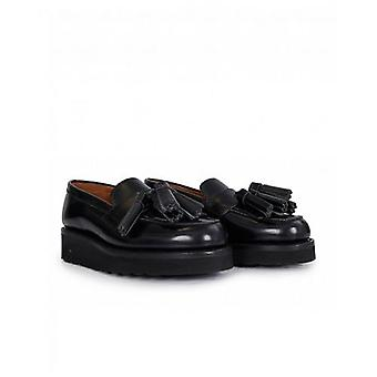 Grenson Clara Chunky Sole Loafers