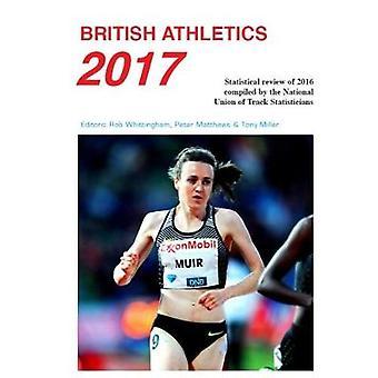 British Athletics 2017 by Whittingham & Rob