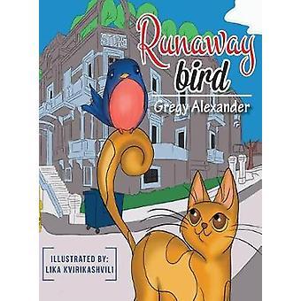 Runaway bird by Gregy & Alexander
